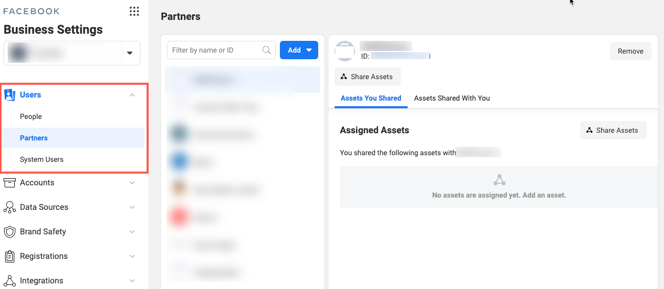 facebook business manager add people