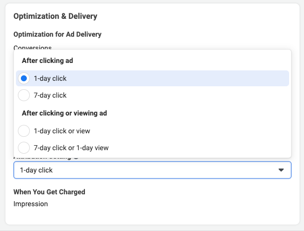 Optimization & Delivery